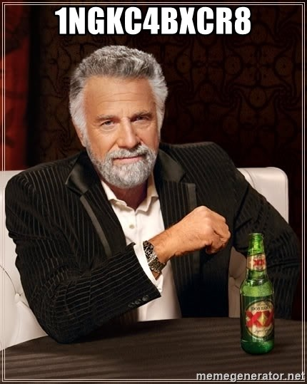 The Most Interesting Man In The World - 1nGKC4BXCr8