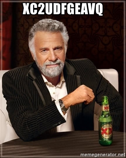 The Most Interesting Man In The World - XC2UdFgEavQ