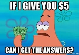 Thomas Jefferson Negotiating The Louisiana Purchase With France  - If I give you $5 Can I get the answers?