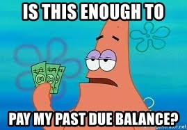 Thomas Jefferson Negotiating The Louisiana Purchase With France  - is this enough to pay my past due balance?