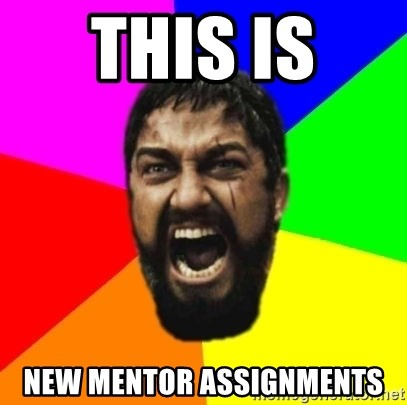 sparta - THIS IS  NEW MENTOR ASSIGNMENTS