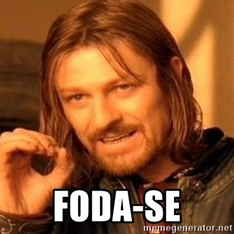 One Does Not Simply - FODA-SE