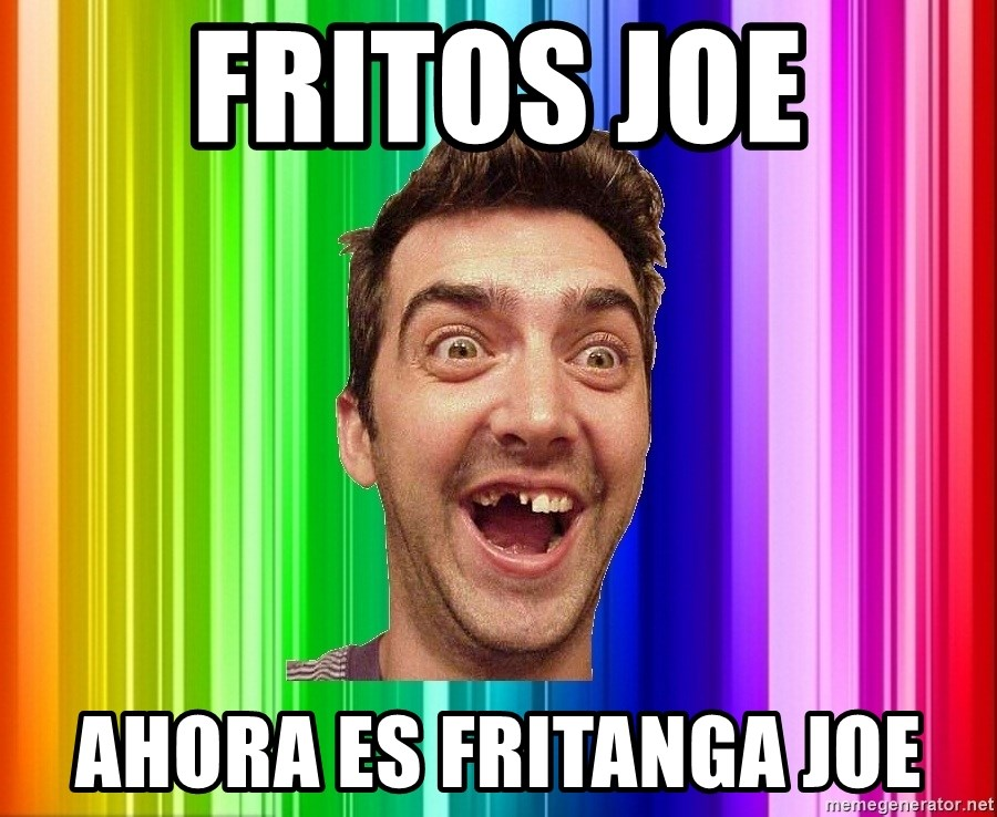 Empanadillo - fritos joe ahora es fritanga joe