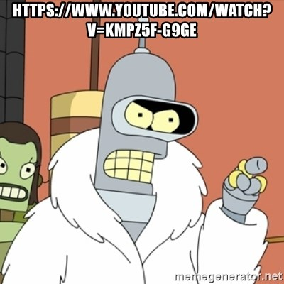 bender blackjack and hookers - https://www.youtube.com/watch?v=kmpz5f-G9gE