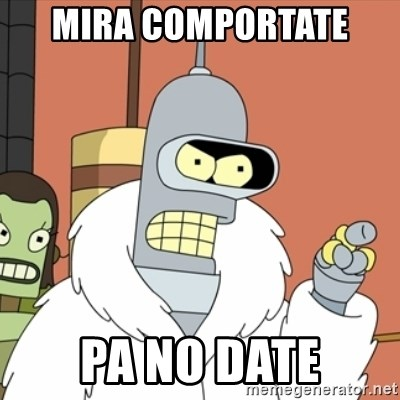 bender blackjack and hookers - mira comportate  pa no date