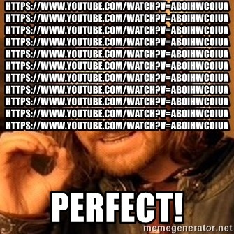 One Does Not Simply - https://www.youtube.com/watch?v=abOiHWcOiuA https://www.youtube.com/watch?v=abOiHWcOiuA https://www.youtube.com/watch?v=abOiHWcOiuA https://www.youtube.com/watch?v=abOiHWcOiuA https://www.youtube.com/watch?v=abOiHWcOiuA https://www.youtube.com/watch?v=abOiHWcOiuA https://www.youtube.com/watch?v=abOiHWcOiuA https://www.youtube.com/watch?v=abOiHWcOiuA https://www.youtube.com/watch?v=abOiHWcOiuA https://www.youtube.com/watch?v=abOiHWcOiuA https://www.youtube.com/watch?v=abOiHWcOiuA Perfect!