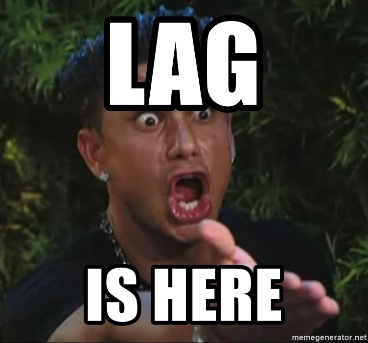 Pauly D - Lag is here