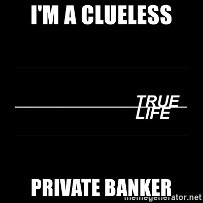 MTV True Life - I'm a clueless private banker