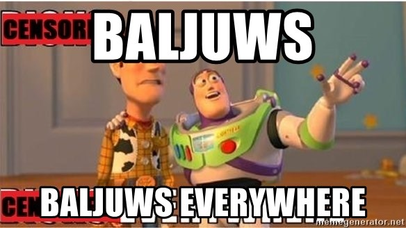 Toy Story Everywhere - baljuws baljuws everywhere